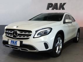 Mercedes Benz Gla 200 Urban Plus - 2018