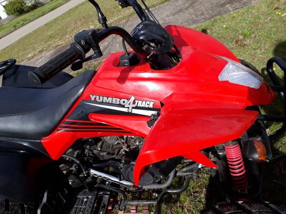 Yumbo 4track 125