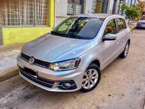 Volkswagen Gol Trendline Extrafull
