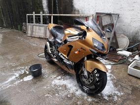 Kawasaki Ninja Zx-1200