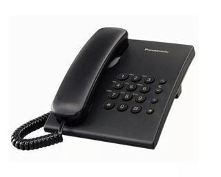 Telefono Panasonic Kx-ts500 - Via Confort