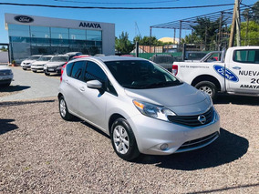 Amaya Nissan Note 1.6 Note Extra Full