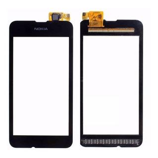 Pantalla Vidrio Táctil Touch Nokia Lumia 530 Orig.