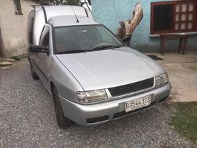 Volkswagen Caddy 1.9 Sd Aa 2004