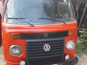 Volkswagen Kombi Diesel Kombi Rural