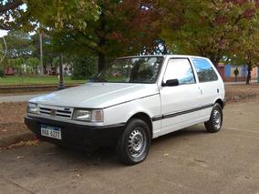 Fiat Uno 1.3 Cs 1993