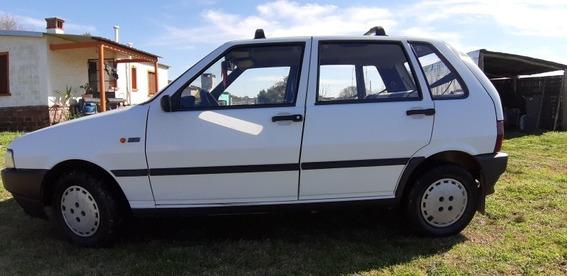 Fiat Uno Fire Italiano 1.1 Cc 60 S 1994