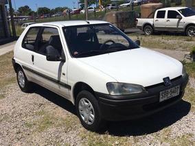 Peugeot 106 1.4 Xr 1996 Std.