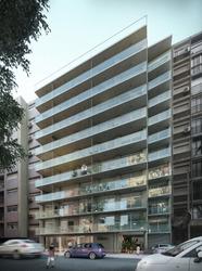 Av. Brasil Y Simon Bolivar - A Estrenar - 1 Y 2 Dormitorios