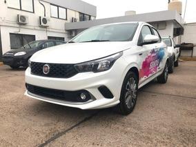 Fiat Argo Drive 1.3 2018 0km Tomamos Tu Usado - No Plan