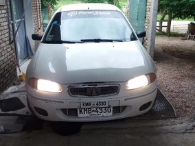 Rover 214 Impecable. Vendo O Permuto Por Menor Valor.