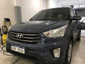 Hyundai Creta 1.6 Gl 2016