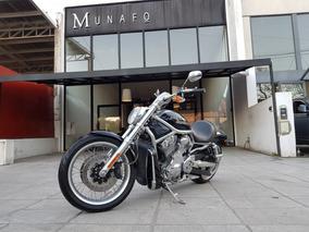 Harley Davidson V-road 1131 Cc - Consultar Opciones