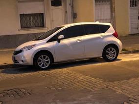 Nissan Note Advance 2013
