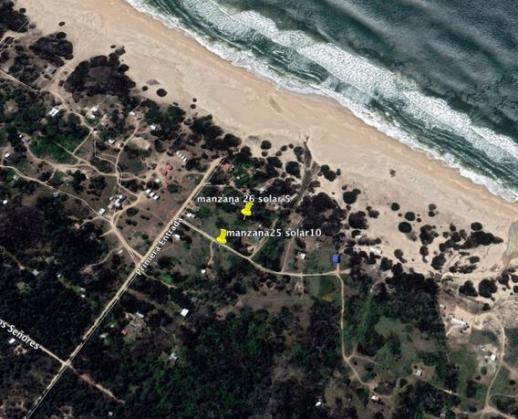 Terreno Santa Isabel De La Pedrera. Cerca De La Playa