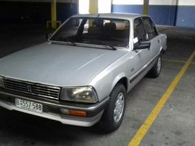 Peugeot 505 505 Sr 2.0 Full