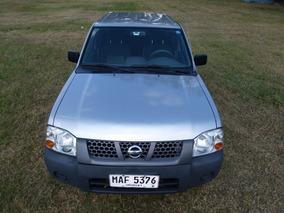 Nissan Frontier Np300 Vendo O Permuto