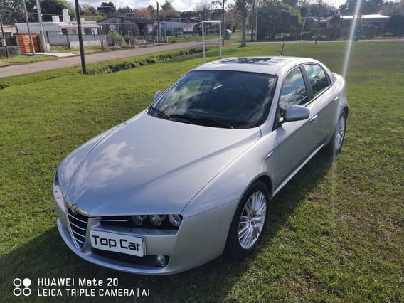 Alfa Romeo 159 2.2 Topcar U$s 15.000 Y Cuotas En $$