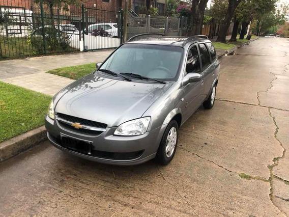 Chevrolet Corsa Wagon 1.4 Permuto Y Financio