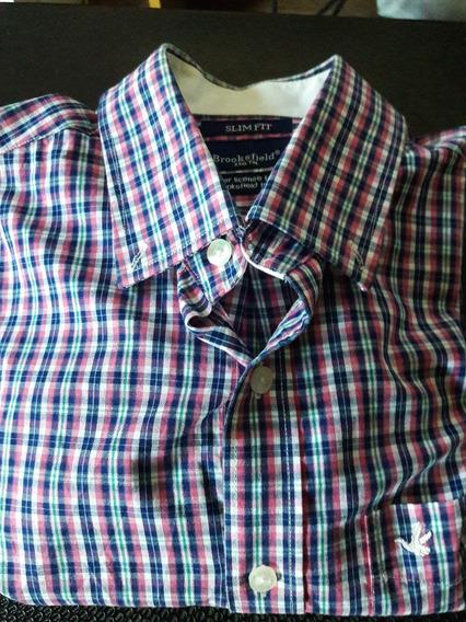 Camisa Brooksflied