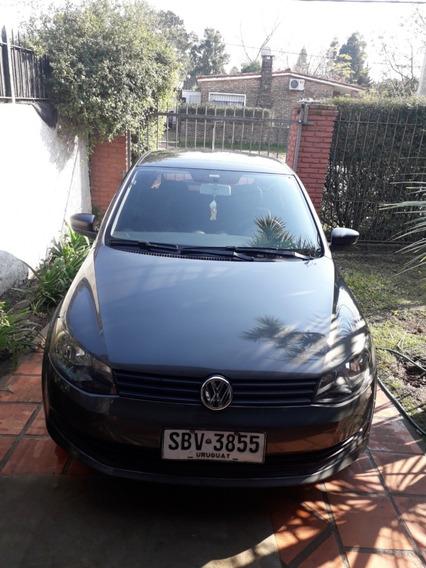 Volkswagen Gol Power G6 Full Impecable Estado U$$ 11300