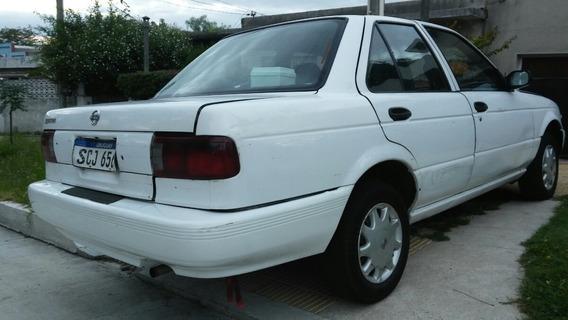 Nissan Sentra Nissan Sentra B13 2012