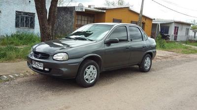 Chevrolet Corsa 1.7 Gl Aa Dh 2006