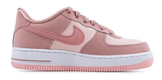 zapatillas rosa nike mujer