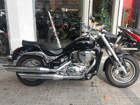Suzuki Intruder M800 Impecable Estado, Permutas-financiacion