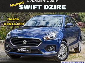 Suzuki Dzire 1.2 Go/ Full / U$s 14.990 / Entrega Inmediata!