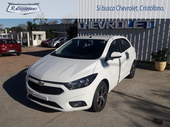 Chevrolet Onix Ltz 1.4 2019 0km
