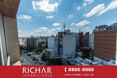 Richar Inmobiliaria ~ Monoambiente A Estrenar, Amenities