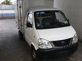 Faw Box Brio Camionetas Usadas Furgon Box Financiacion