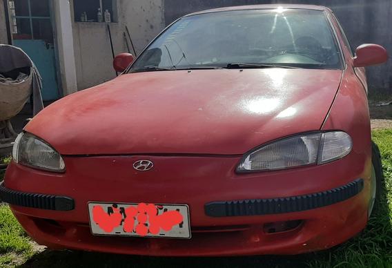 Hyundai Elantra 1.6 Gls 1996