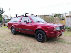 Volkswagen Paratí Gld Paratí