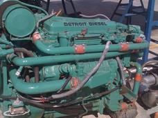Despiece De Motor Detroit 8v71 098154994