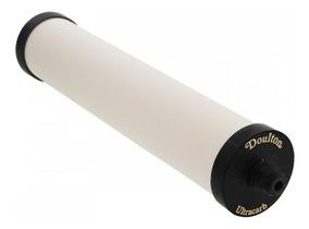 Filtro Repuesto Doulton Ultracarb Para Purificador De Agua