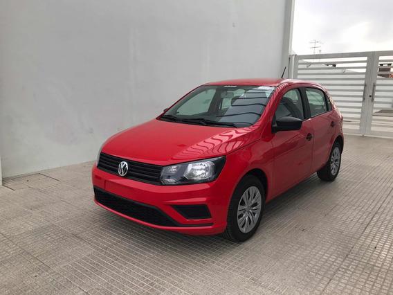 Volkswagen Gol Gol Trendline Hatch