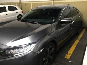 Honda Civic 1.5 Ex-t 2017 2017