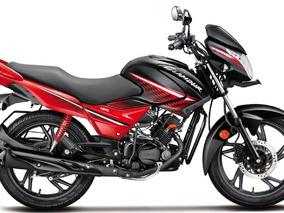 Hero Ignitor 125 I3s Full Nuevo Start Stop Honda Yamaha