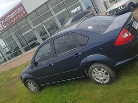 Ford Fiesta 1600 Cc Full