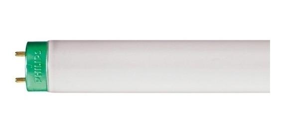 Tubo Fluorescente Trifósforo T8 18w, Cálido - Philips L24428