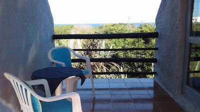 Duplex A 1/2 Cuadra Playa Solari (anaconda), Vista Al Mar