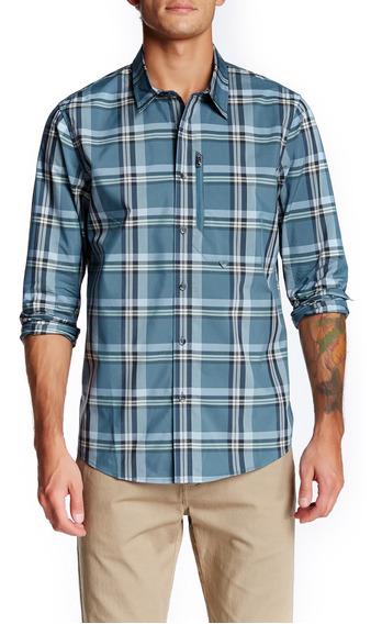 Camisa Hombre Oakley
