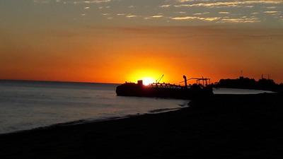 Chacra Maritima Sobre Playa De Los Piamonteses
