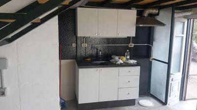 Apartamento Mono Ambiente Con Entrepiso Muy Luminoso Cordón