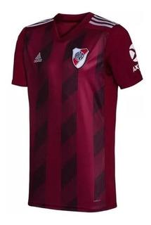 Camiseta Futbol River Alternativa 2019 2020 Envío Gratis