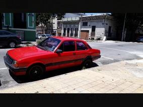 Chevrolet Chevette Sl 1.6 Sl