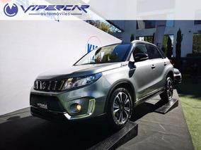 Suzuki Vitara Glx 2019 0km
