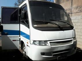 Ônibus Marcopolo 24 Lugares/batatais Caminhoes